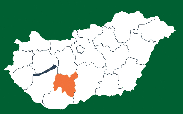 Tolna megye
